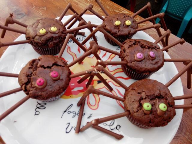 muffins spiele