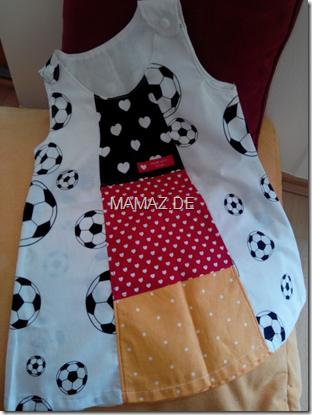 WM-Kinderkleidung DIY