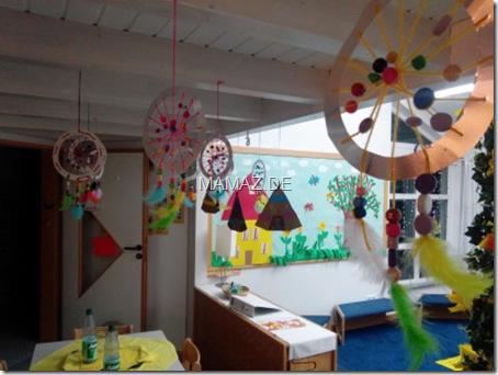 Kindergarten Titelbild