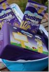Cheestrings – der lustige Käse Snack (nicht nur) für Essmuffel