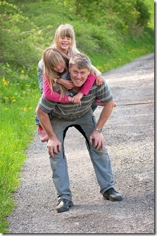 Papa kann das alleine - Mamablog
