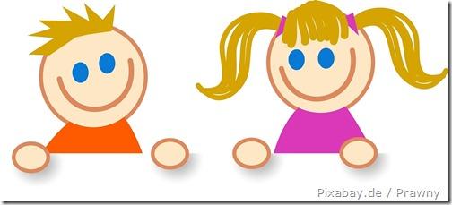 Kindermund - Mamablog
