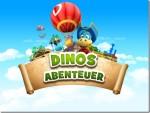 Gesponsertes Video: Danone Fruchtzwerge – Dinos Abenteuer