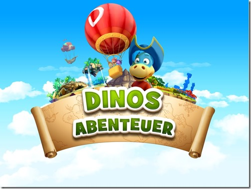 Dinos Abenteuer Player