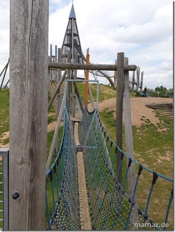 WIB Abenteuerspielplatz