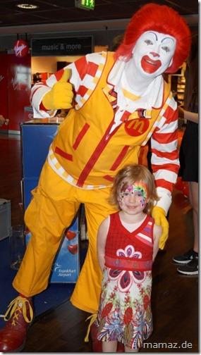 WIB Ronald McDonald