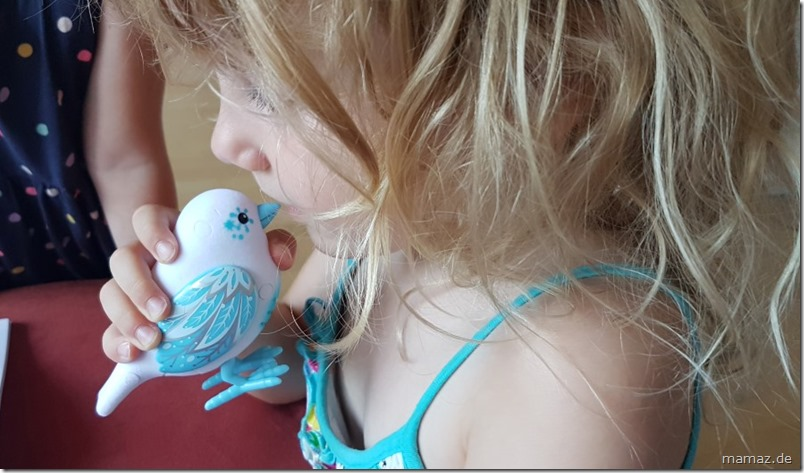 Boti Little Live Pets Vogel mamazde