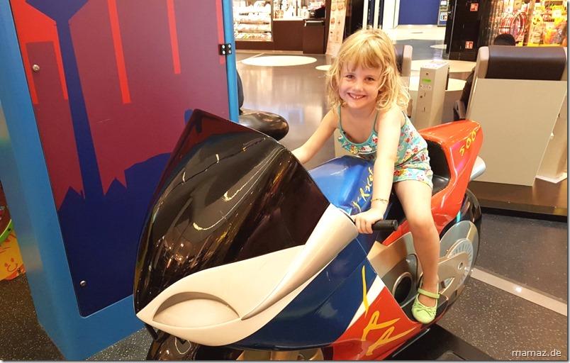 Motorrad WIB