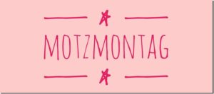 Bloggerwelt = Scheinwelt? #momo