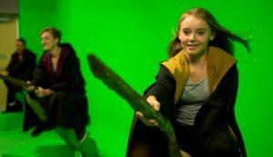 Besuchstipp London: die Harry Potter Studio Tour