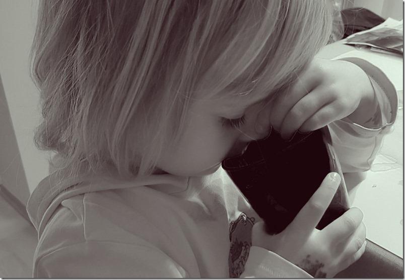 Kinder und Medizin