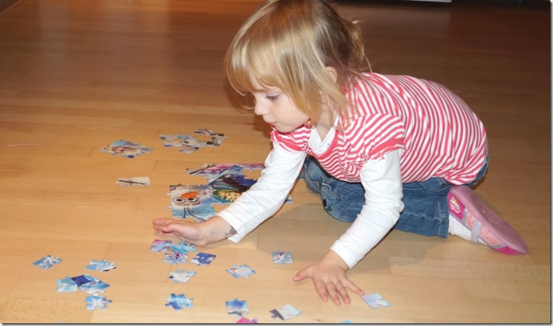 Kinderpuzzle mamazde