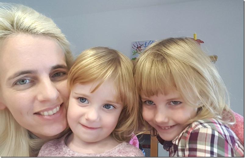 MamaZ Blog und Kinder
