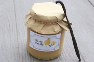 Quittenmarmelade Thermomix