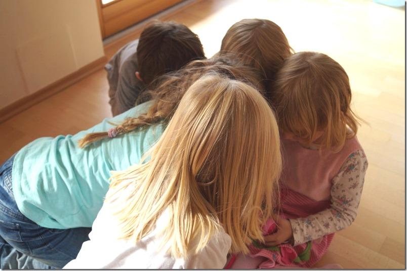 vtech Kidizoom und Kids