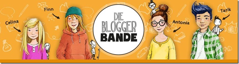 Die Bloggerbande