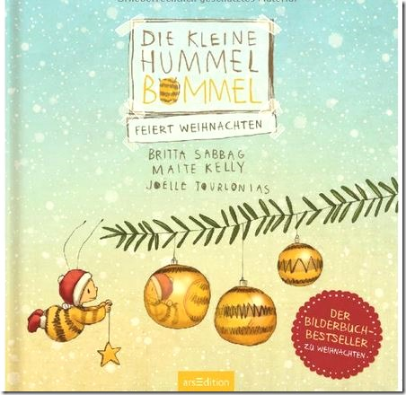 Hummel Bommel Cover Gewinnspiel