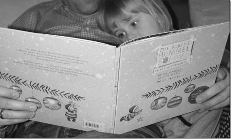 Hummel Bommel Weihnachtsbuch