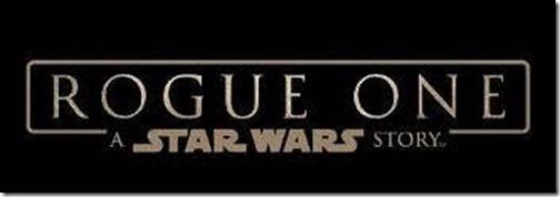 Star Wars Schriftzug
