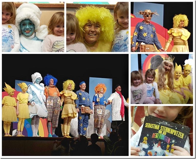 Sebastian Sternenputzer Kindertheater