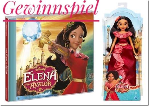 Gewinnspiel Elena von Avalor Soundtrack und Puppe-01