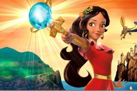 Elena von Avalor, die neue Disney Prinzessin – Gewinnspiel