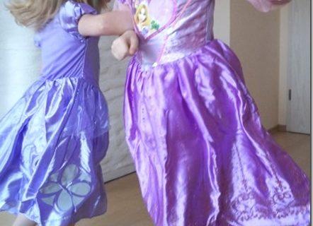 Buttinette Prinzessinnen Kostueme