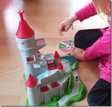 Bibi Blocksberg Schloss Spiel