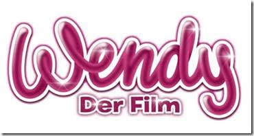 Wendy der Film Logo