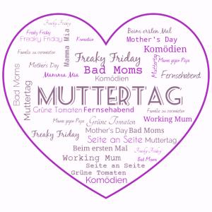 Die schönsten 12 Filme für Muttertag