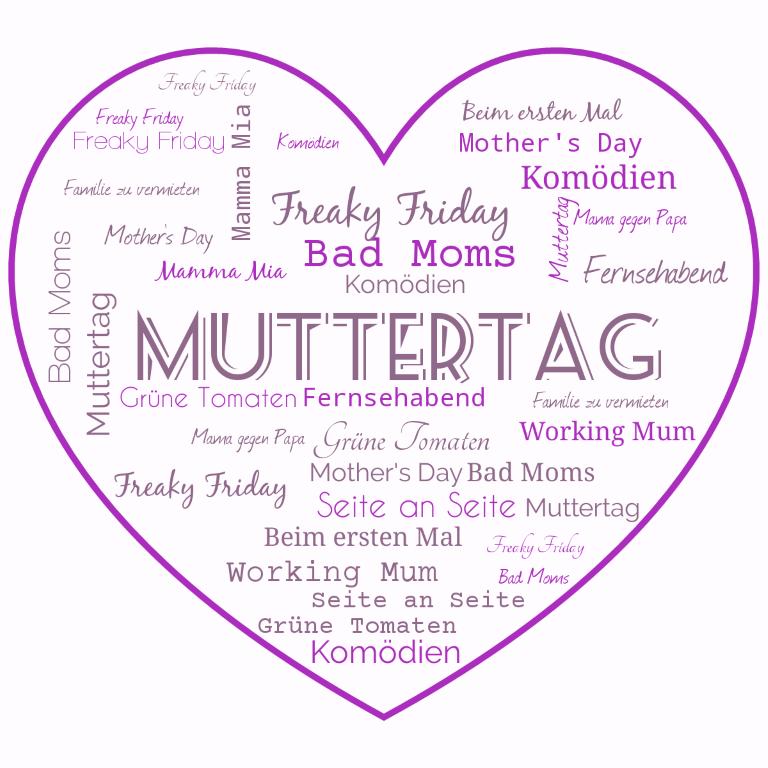 Filme für Muttertag Liste