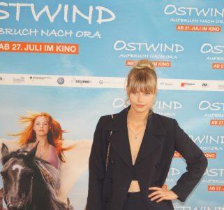 Hanna Binke Mika in Frankfurt