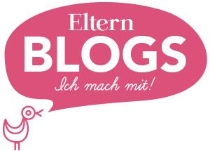 Ich bin Blogger bei Eltern.de
