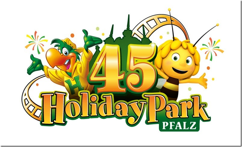 45 Jahre Holiday Park