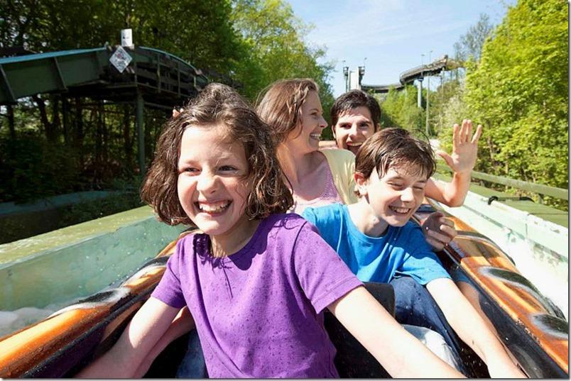Wickie Splash - Holiday Park-2