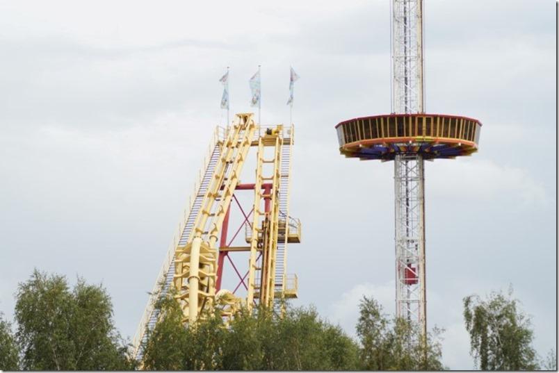Geiselwind Panorama