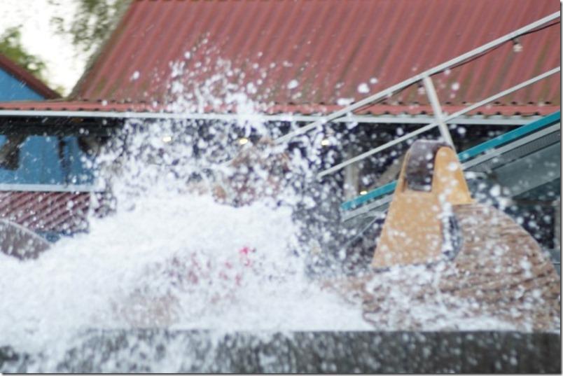 Geiselwind Wildwasserbahn