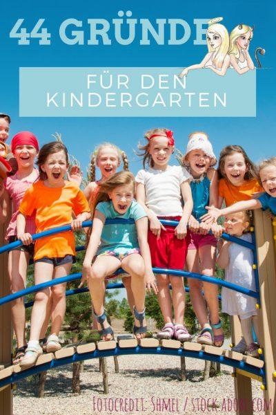 Pro Kindergarten