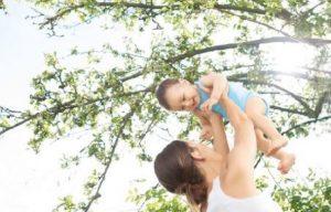 Werbung: Allergien vorbeugen bei Babys mit Aptamil HA-Nahrung (plus Video)