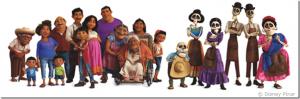 Neu im Kino: Coco – Lebendiger als das Leben!