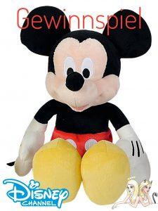 Micky und die flinken Flitzer Gewinnspiel