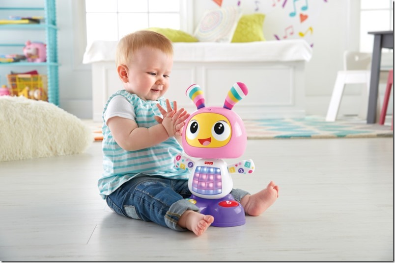 Fisher Price Tanzspaß BeatBelle