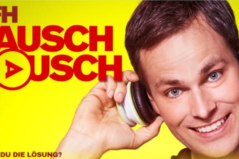 FFH Lauschrausch Logo