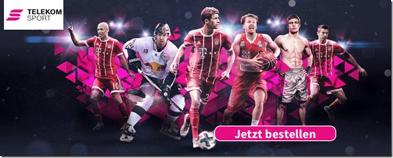 Banner Telekom