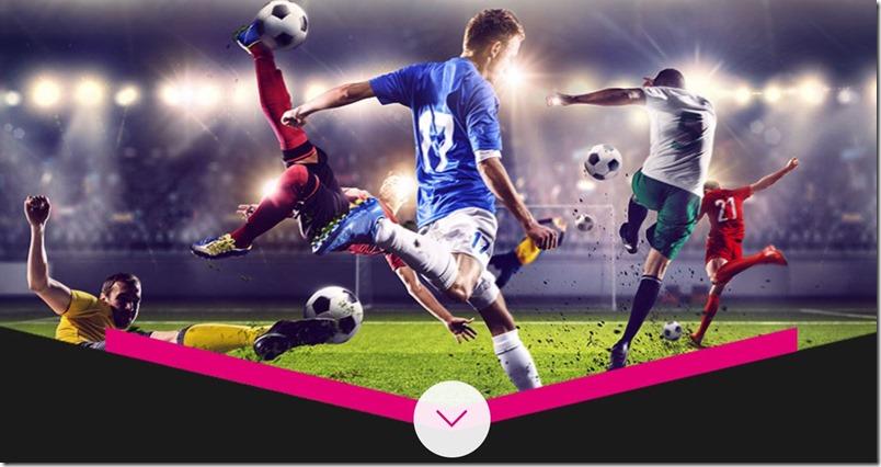 Telekom Sport Angebot