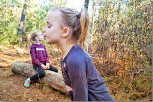 Idee für ein Kinderfoto - alles eine Frage der Perspektive, @mamazde
