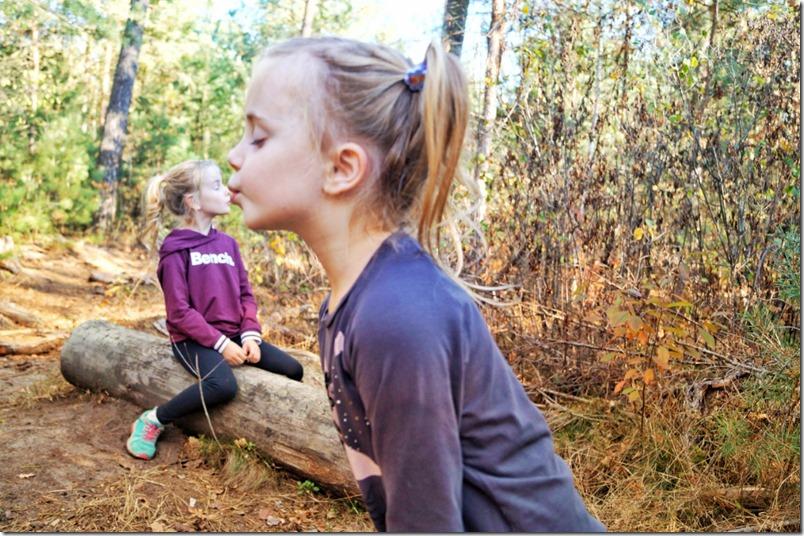 mamazde Perspektive Kinderfoto