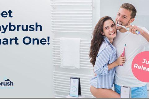 Anzeige: Playbrush Smart One – die smarte Schallzahnbürste für Erwachsene